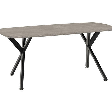 Athens Oval Coffee Table