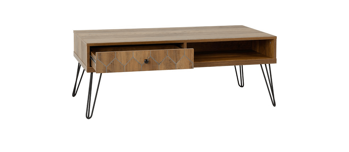 Ottawa 1-Drawer Coffee Table