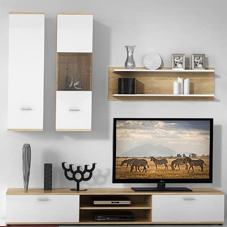 WOW Wall Unit