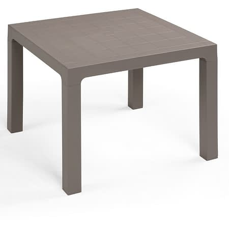 ARES Strong Plastic Table